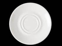 blanco double well saucer