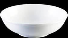 blanco oatmeal bowl